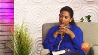 Helen Show , season 9 Ep2 interview with Dr Mihiret Debebe part 3