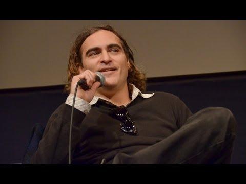 "NYFF51: ""Her"" Press Conference   Spike Jonze, Joaquin Phoenix, Amy Adams, Rooney Mara, Olivia Wilde"