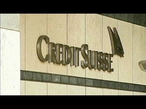 Credit Suisse 'about to settle' major tax evasion case - corporate