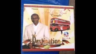 Le temoignage Divin - Jean sylvain Akouala