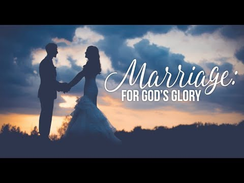 God's Glory In Marriage | Paul Washer, John Piper, & Voddie Baucham