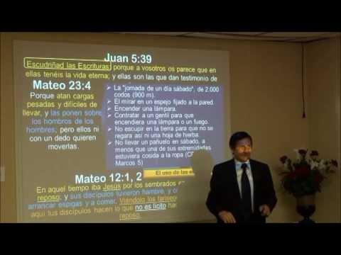 Los discípulos y las Escrituras. Lección 1 para el 4 de enero de 2014