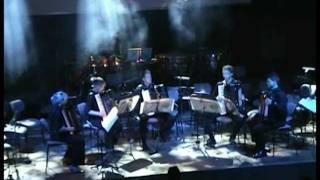 Akkordeonquintett Hof - You Dance (Motion Trio)