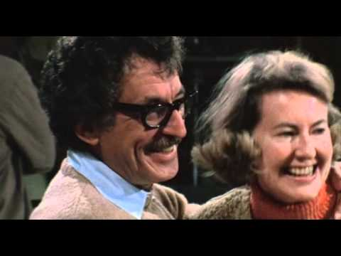 The Sunshine Boys Official Trailer #1 - Walter Matthau Movie (1975) HD