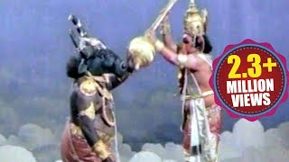 Vinayaga - War Between Mushikasura & Sri Vinayaka - Satyanarayana Kaikala, Krishnam Raju, Vanisri