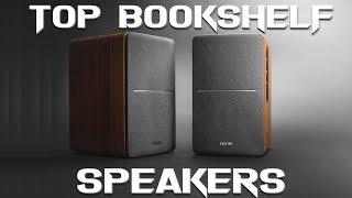10 Best Bookshelf Speakers 2019