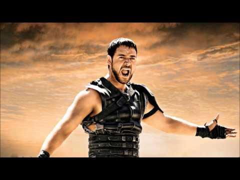 Hans Zimmer - Gladiator Barbarian Horde Battle Excerpt