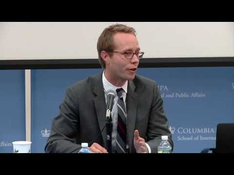 CGEP: Fueling Up: The Economic Implications of America's Oil and Gas Boom with Trevor Houser