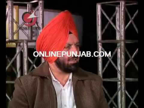 Babbu Mann Live Interview 2010 - Part - 2 video