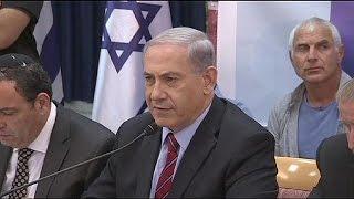 Israel vuelve a ocupar terrenos en Cisjordania