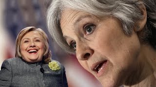 Why Many Liberals Are Voting For Jill Stein Instead of Hillary Clinton