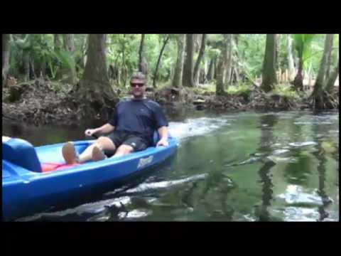 Kayacht Touring