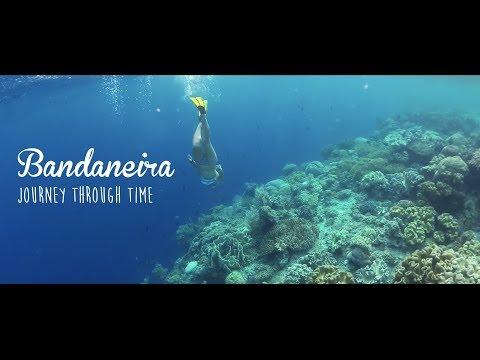 Trip to Banda Neira : Journey Through Time