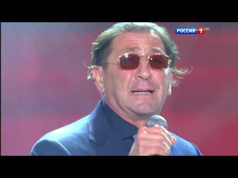 Григорий Лепс - Криминал - Новая волна 2016