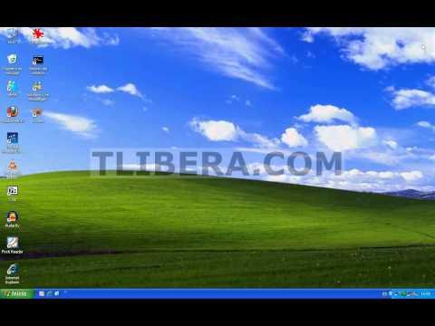 2-Configuracion Tarjeta USB Wifi inalambrica - Window  XP