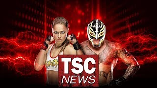 WWE 2K19 DLC Review - Rousey, Mysterio | Wooooo! Edition Pack