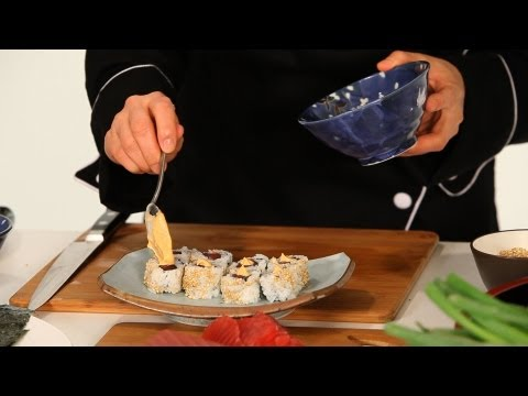 How to Make Spicy Mayo | Sushi Lessons