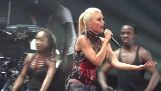 download lagu Gwen Stefani - Hella Good - Live  Sprint gratis