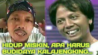Ingat Pujiono 'Indonesia Idol'? Kini Kembali Viral dengan Lagu Berjudul Kalajengking, Sindir Siapa?