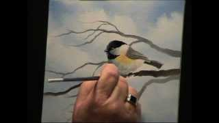 download lagu Wilson Bickford Chickadee Painting Techniques - Intermediate/advanced gratis