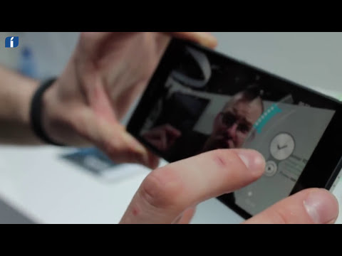 Review Sony Xperia Z2 a fondo en español