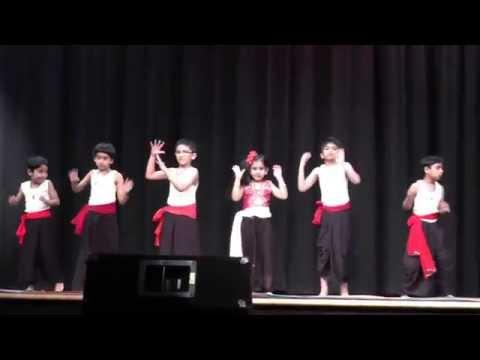 Chinmaya Vishu Program 2014 :Aarane Aarane
