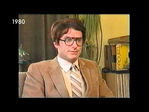 Psychic's predictions for 2012 -- From 30 years ago. F#@*ing scary! -  English subtitles
