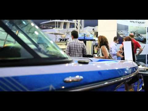 The Beirut Boat Show 2012