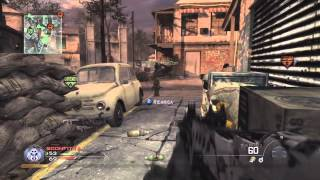Modern Warfare 2 - Road To Commander [Ep 22]