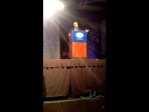 Manoj Bhargava (5 hour energy) keynote at TiEcon 2013 Silicon Valley .