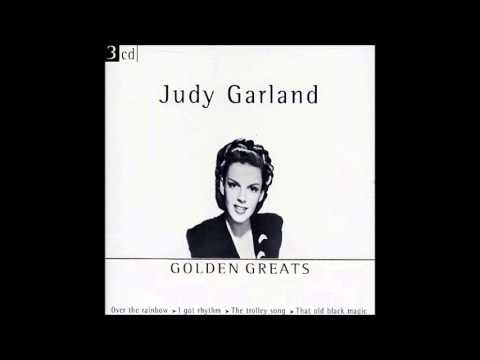 Judy Garland - I Got Rhythm