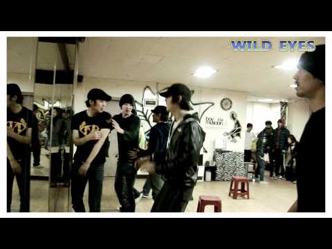 SHINHWA Production Making_Dance Training
