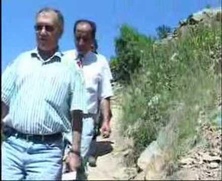 www.derbent.gen.tr *** Konya İli Derbent İlçesi Tanıtımı
