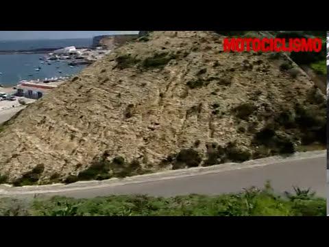 Portimao 2009: la comparativa delle sportive di Motociclismo