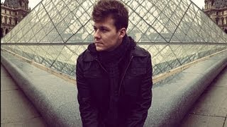 Dashes - Tyler Ward original song - on tour presented by Intel Ultrabook and Digitour