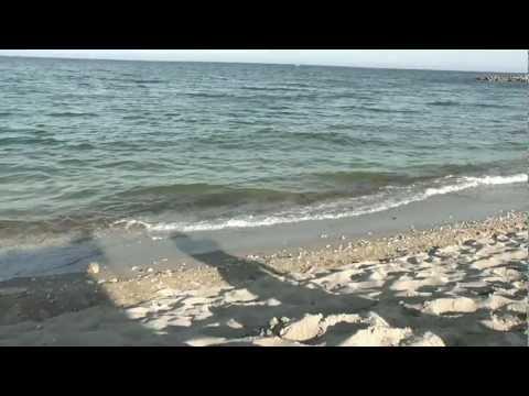 THE BLACK SEA filmed with Panasonic HDC-TM 60