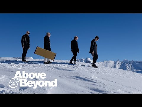 Above & Beyond feat. Zoë Johnston - Always (Official Music Video)