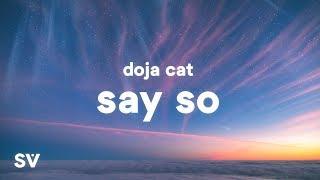 Download lagu Doja Cat - Say So (Lyrics)