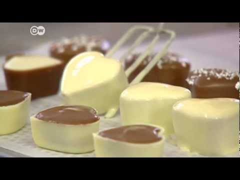 Chocri Chocolates | Euromaxx - Crafted with Care