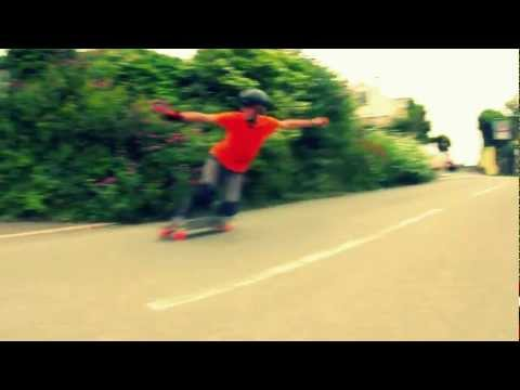 Longboarding - Something New 