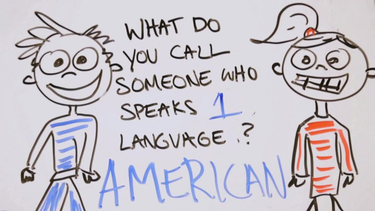 speaking more than one language is a great advantage essay