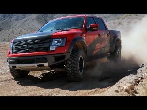The One With The 2013 Shelby Ford F-150 SVT Raptor! - World's Fastest Car Show Ep. 3.20