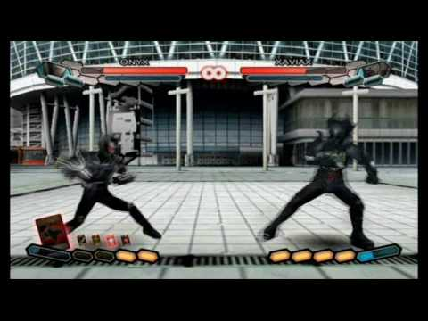 What Wii SHOULD Play - Kamen Rider Dragon Knight Video