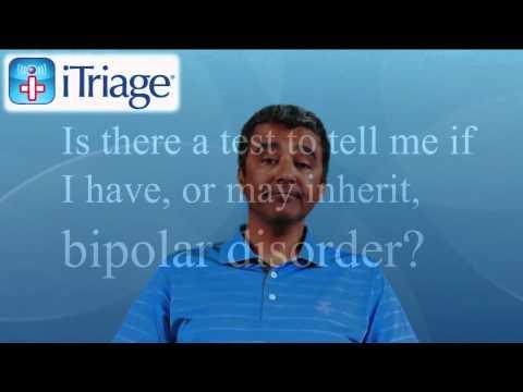Ask the Doctor- Bipolar Disorder