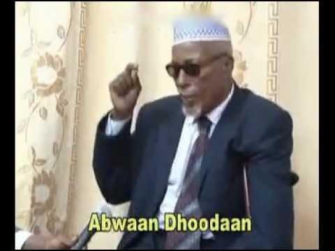 Abwaan Dhoodaan