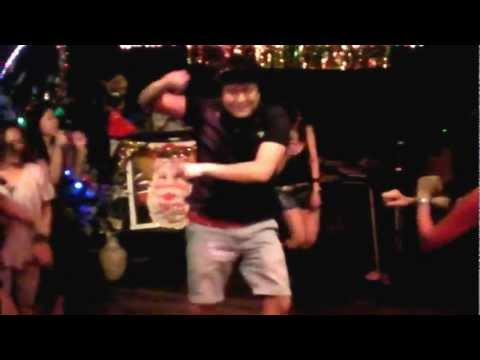 Live at Checkinn99 Music of the Heart Band with Psy's Gangnam Style 강남스타일…