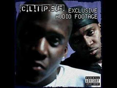 Clipse - Hear Me Out