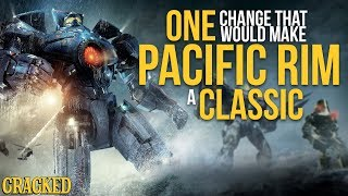 One Change That Would Make Pacific Rim a Classic