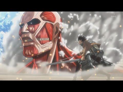 Descargar Shingeki no Kyojin 25/25 Sin Censura [ HD 1080p/HDL 720p][Sub Esp] [MEGA]
