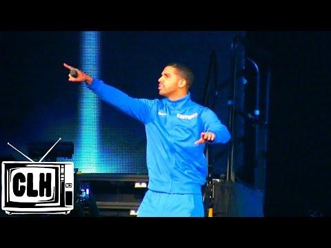 Kentucky Big Blue Madness 2014 featuring Drake, Tyler Ulis, Willie Cauley Stein